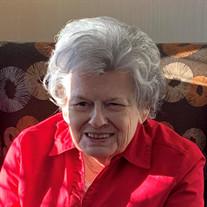 Ilda Mai McFarlin