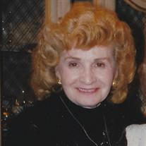 Luisa Gina Del Vecchio
