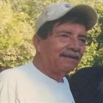 Fred Reyes Tobar Jr.
