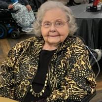Myrtle Grace Arnois