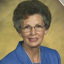 Mary Alyce Albin
