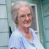 Mrs. Phyllis Robinson