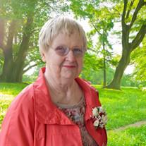 Sylvia J. Brooks