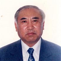 Ching Sung Tu