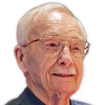 Sherwood L. Marsh