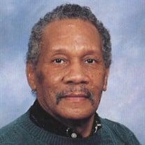William Earl Laster Sr.