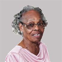Mother Katheryne E. Barnes