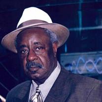 Mr. Willie Gray Jr.