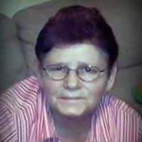 Joanne Sides