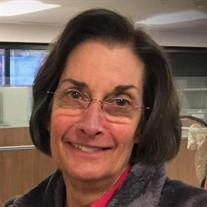 Patricia Hill Harris