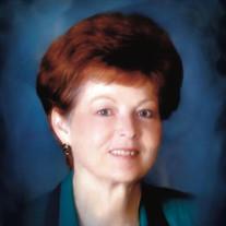 Emma Sue Mahan Nabors