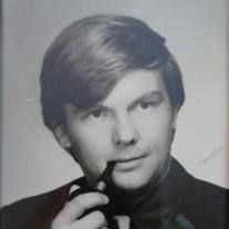 W. Bruce Wingo, Jr.