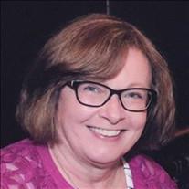 Irene Christine Cody