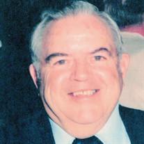 """Robert  """"Bob"""" Allen Turner"""