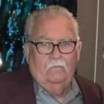 """Robert """"Bobby"""" W. Hearne"""