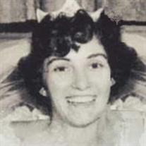 "Jacqueline R. ""Jackie"" Fabel"