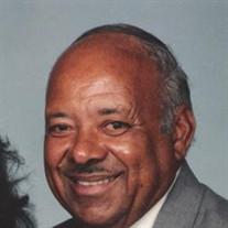 Mr. James Anthony St. Julien