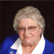 Dorothy May Furgason