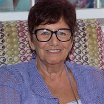 Mrs. Kathleen Ann Carlino Foley-Frey