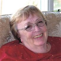 Norma Anne Crawford