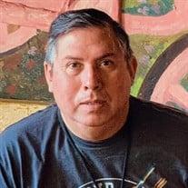Tony Farias