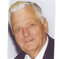 Henry Frischknecht
