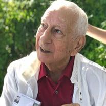 George Yamin