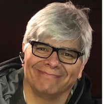 Jon Derek Trujillo