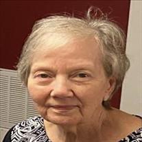 Carolyn Sue Hiebert