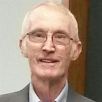 Rev. Pete Williams