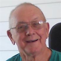 Vernon Harold Straub