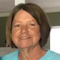 Carol Sue  Jones Jackson