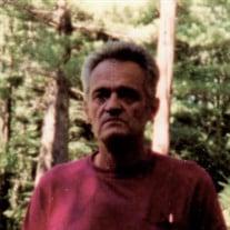 Phillip Orville Bunker