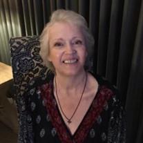 Tammy Shirley Tompkins