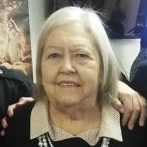 Janice Kay Dorrisey