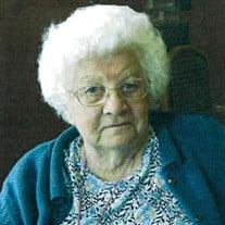 Joyce Thom