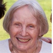 Doris Shaffer