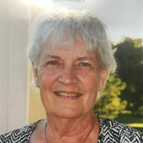 Beverly Elaine Bowen