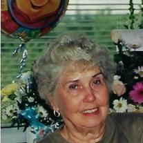 Mildred T. Liddell