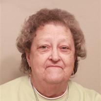 Nancy June Brown