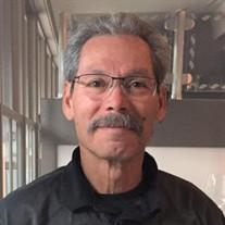 Ronald Alan Gonzales