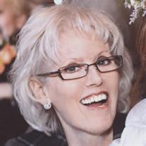 Mrs. Bonnie Joyce Barnes Dortch