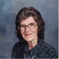 Margaret J. Gillis