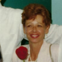 Bonnie Louise Rawlinson