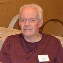David Earl DANIEL