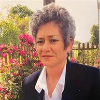 Allison Martina Comeaux