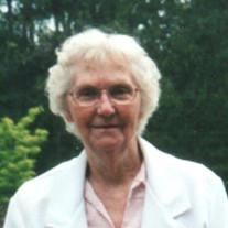 Ruthie Mae Storey