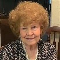 Helen Dolores Burchfield