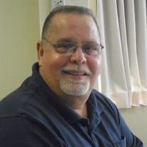 Rev. Clyde Heath