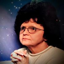 Mabel Wicker